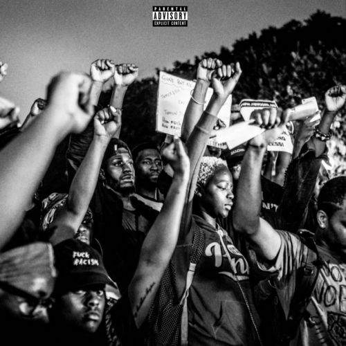 Le'mon Driver – Black Lives Matter: Music