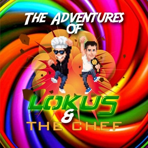 Lokus and The Chef – The Adventures of Lokus & The Chef: Music