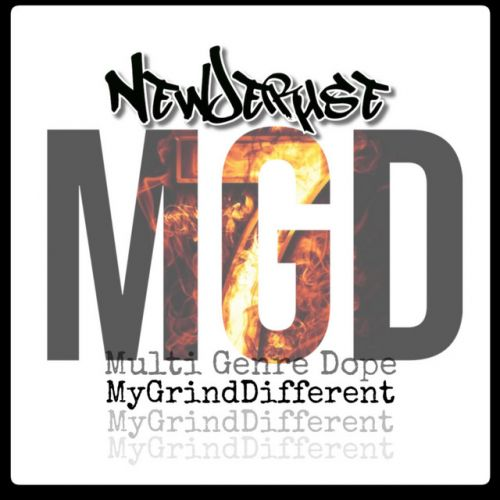 New Jeruse – My Grind Different 7: Music