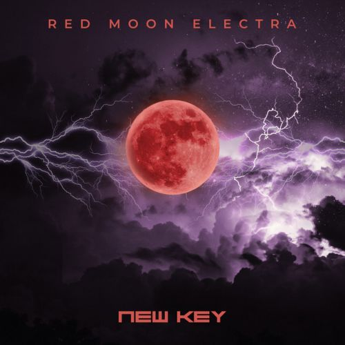 New Key – Red Moon Electra: Music