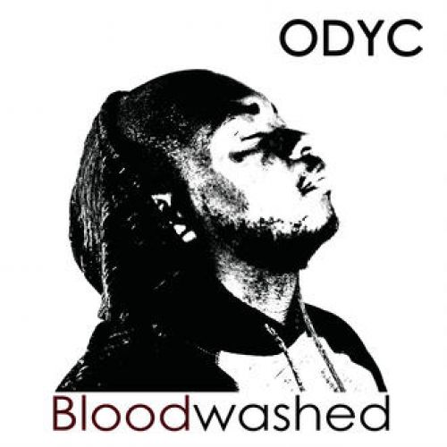 ODYC  - Blood Washed,  Album Cover Art