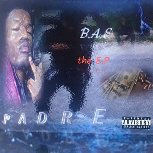 Padre – Bae the Ep: Music