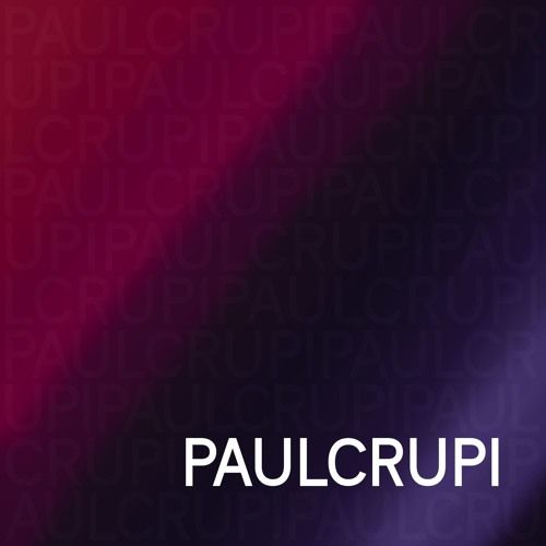 Paul Crupi – Debut EP: Music