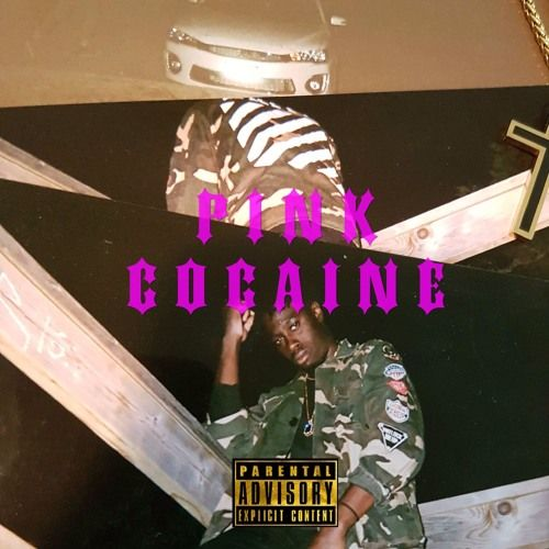 Prometheus The Titan – Pink Cocaine: Music