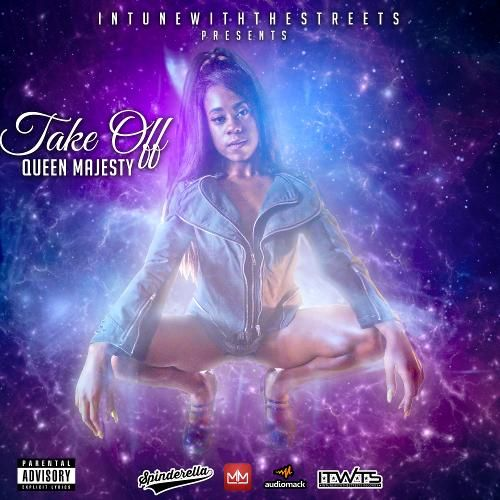 QUEEN MAJESTY – TAKEOFF: Music