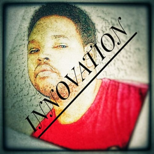 Raheem - Innovation,  Mixtape Cover Art