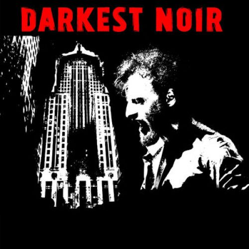 Rob Cavallo – Dark as Noir: Music