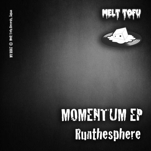 Runthesphere – Momentum EP: Music