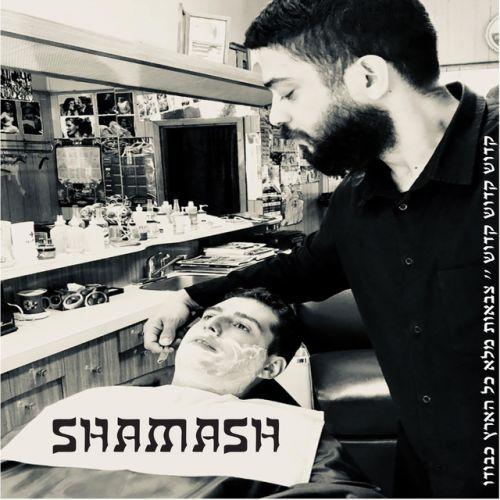 Scoutsom – Shamash EP: Music