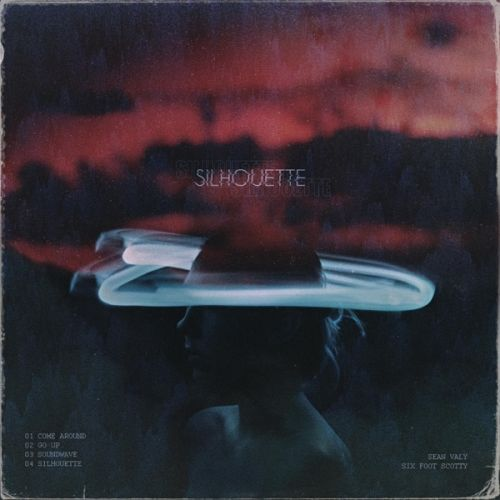 Sean Valy - Silhouette EP,  EP Cover Art