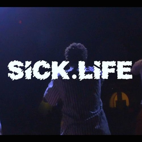 Sick.Life – Contagion: Music
