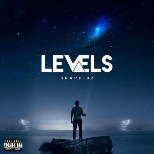 Snapdibz - Levels EP,  EP Cover Art