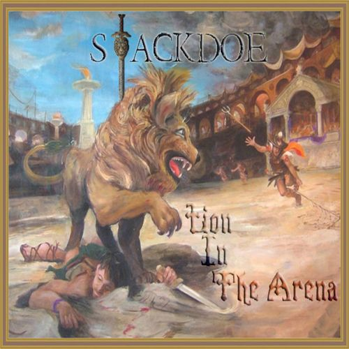 Stackdoe – Lion in the Arena: Music