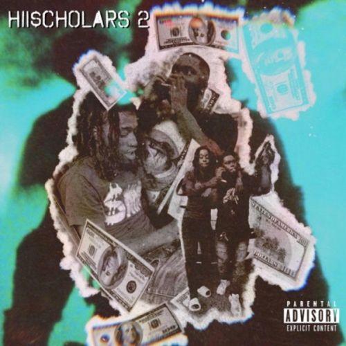 Staxxtsc & Kinginby – HII$CHOLARS 2: Music