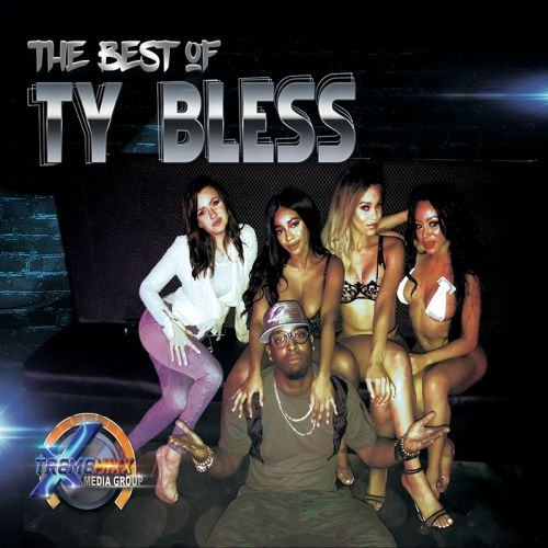 TY BLESS – THE BEST OF TY BLESS: Music