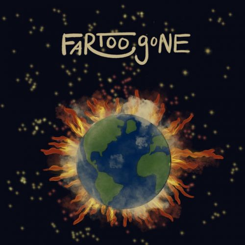The Golden Grenades – Far Too Gone: Music