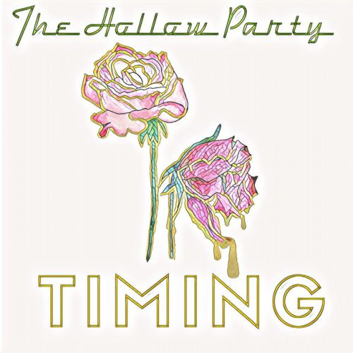 The Hollow Party – Timing EP: Music