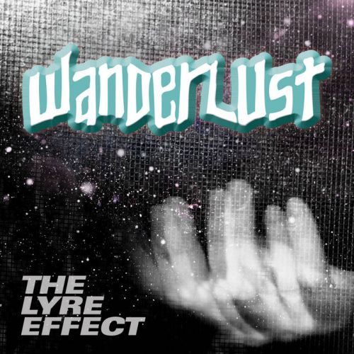 The Lyre Effect - Wanderlust,  Album Cover Art