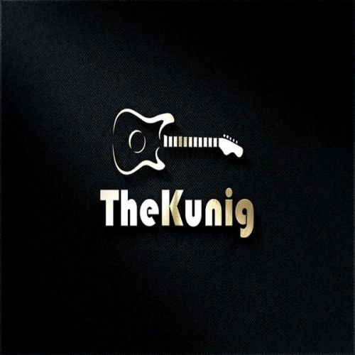 TheKunig - Kunigunda,  Album Cover Art