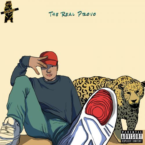 Tone Provo – The.Real.Provo: Music