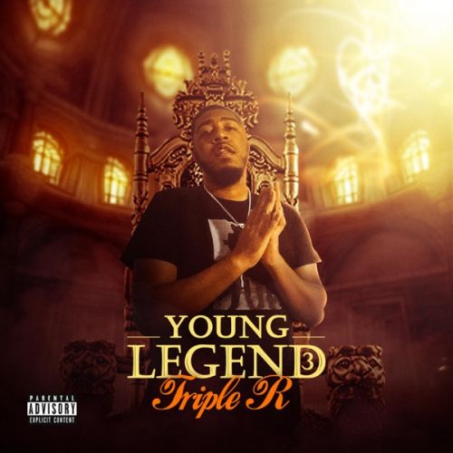 Triple R – Young Legend 3: Music