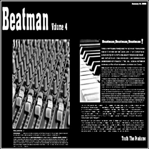Truth The Producer – Beatman Volume 4: Music
