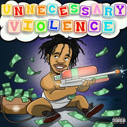 Tykoo Swave – Unnecessary Violence: Music