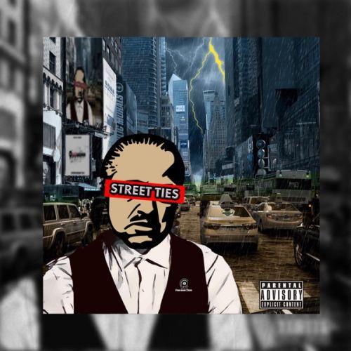 UPTOWN HARLEM & MIC – STREET TIES: Music