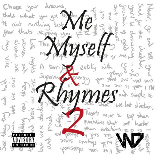Warren-D – Me, Myself & Rhymes Volume.2: Music