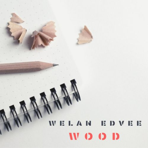 Welan Envie - Wood,  EP Cover Art