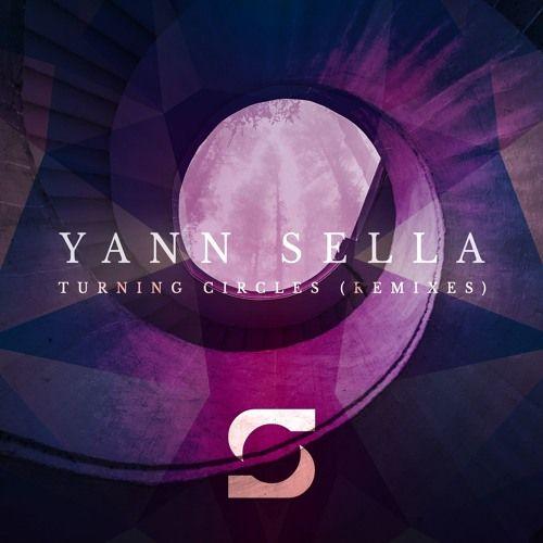 Yann Sella - Turning Circles,  EP Cover Art