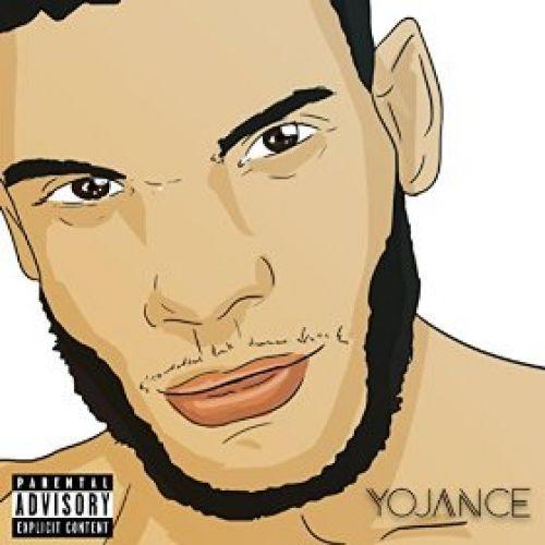 Yojance - YOJANCE - EP,  EP Cover Art
