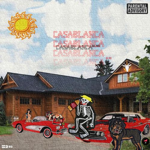 Zigg Theartist – Casablanca Blvd: Music