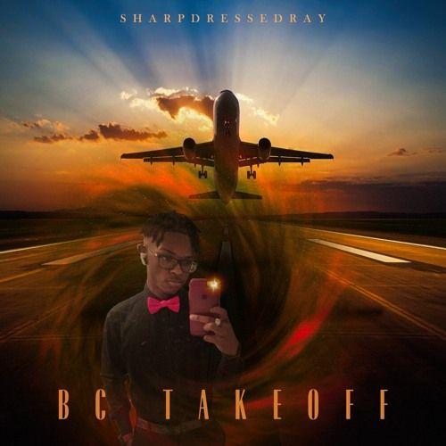 Sharpdressedray – BC TAKEOFF: Music