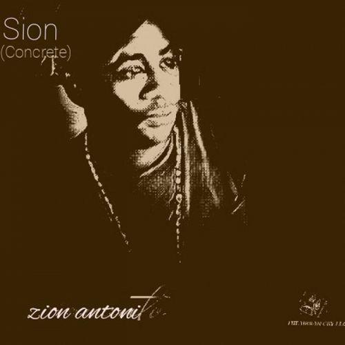 zion antoni – SION:(Concrete): Music